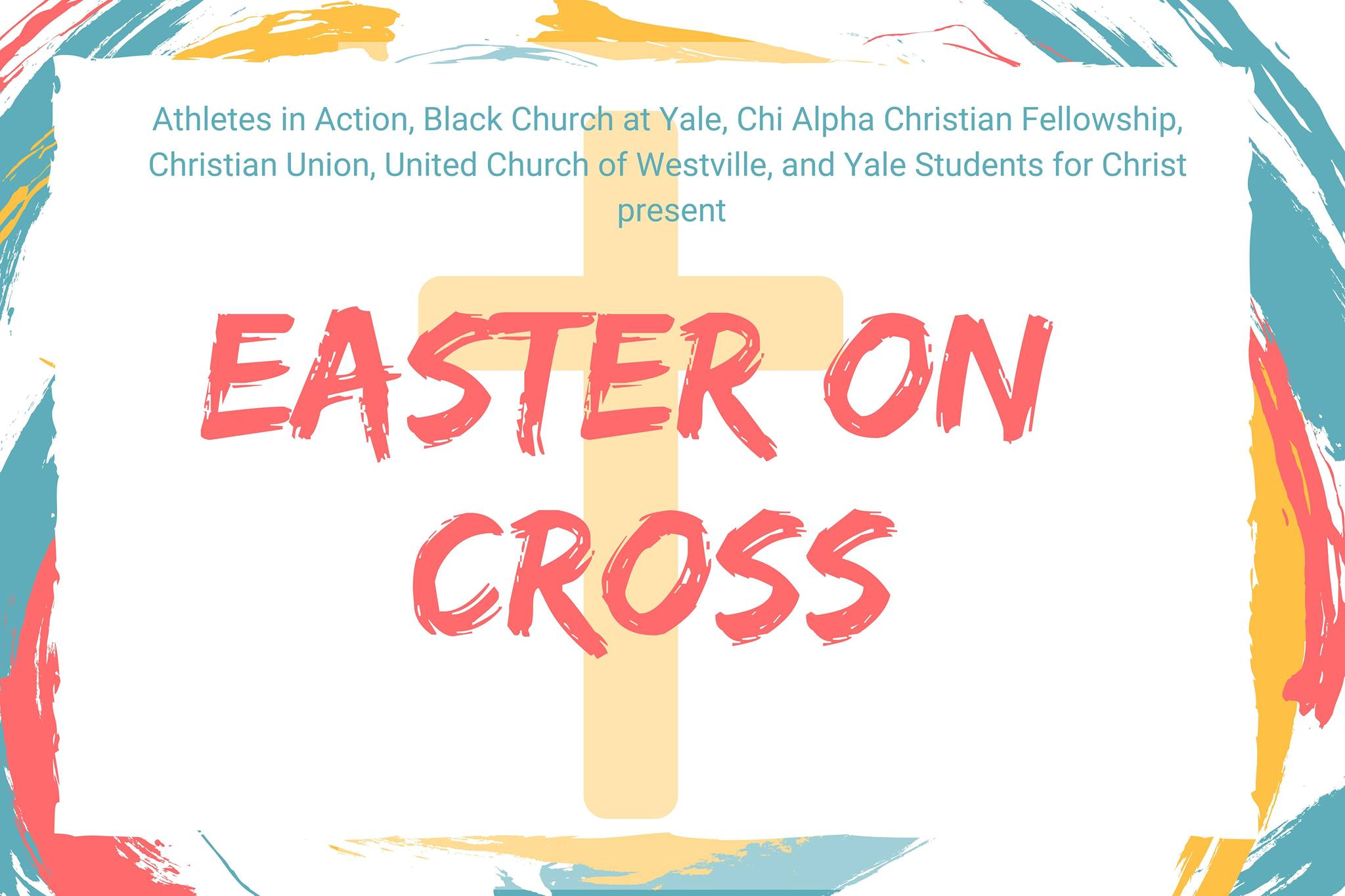 Logos Interviews: Easter on Cross