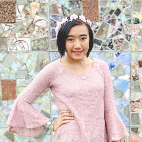 Serena Puang